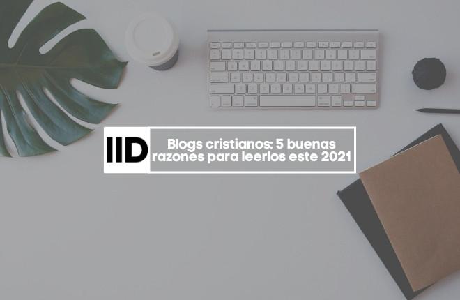 Blogs cristianos
