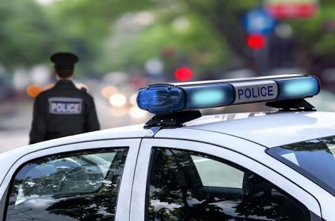 Τους έπιασε Επ αυτοφώρω η αστυνομία της Βέροιας την ώρα της διάρρηξης