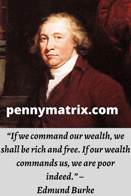Motivational Money Quotes