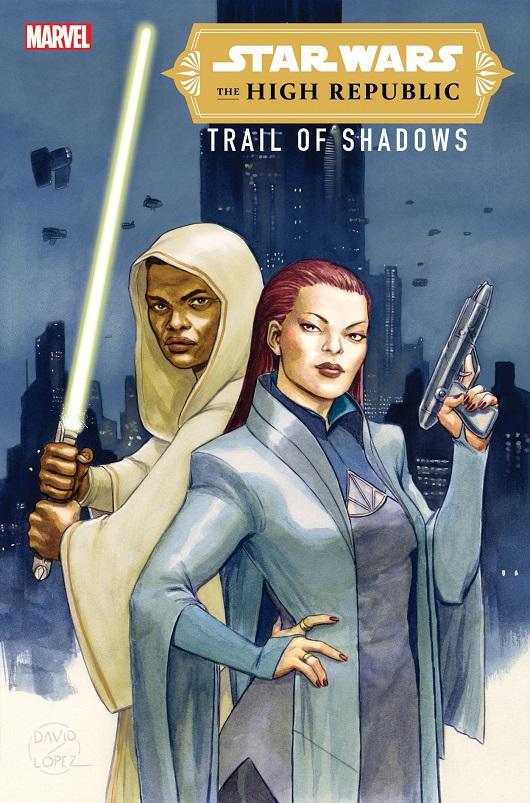 Star Wars: High Republic – Trail Shadows #1