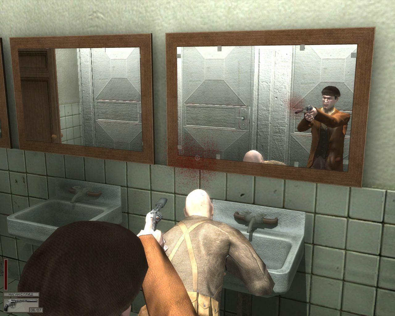 death-to-spies-pc-screenshot-2
