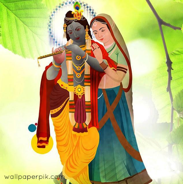 krshna  bhagwan ka photo download