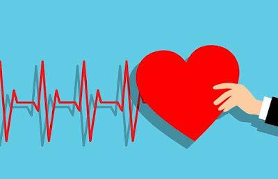 حساب معدل ضربات القلب لحرق الدهون