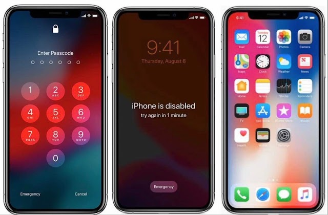 Passcode or Disable iOS13 iOS14 | How to Jailbreak Restore and keep same iOS version to bypass icloud