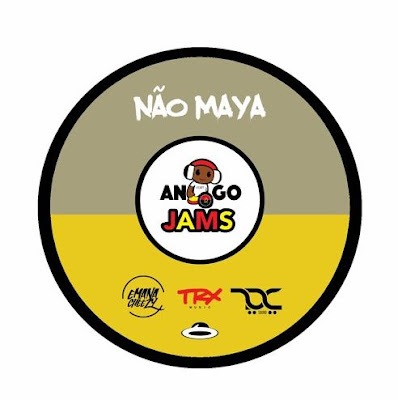 Emana Cheezy & TDC Squad - Não Maya [Download]