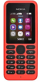 Firmware Nokia RM-1035 TESTED