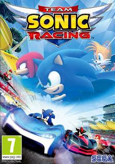 Team Sonic Racing PC