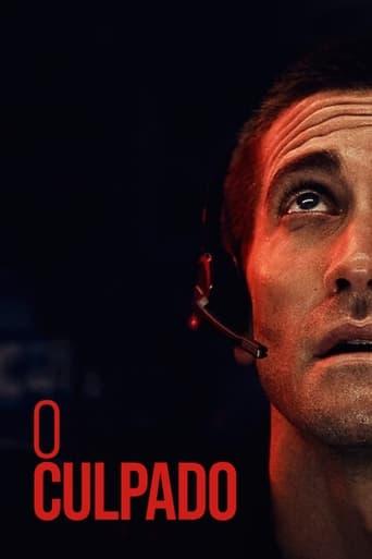Baixar Filme O Culpado Torrent Dublado (2021) - WEB-DL 1080p