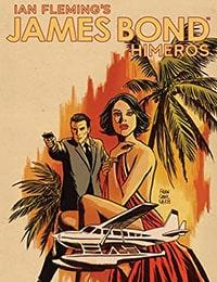 James Bond: Himeros