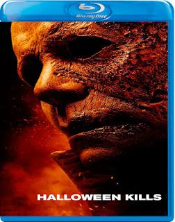 Halloween Kills [2021] [BD25] [Custom] [Latino]