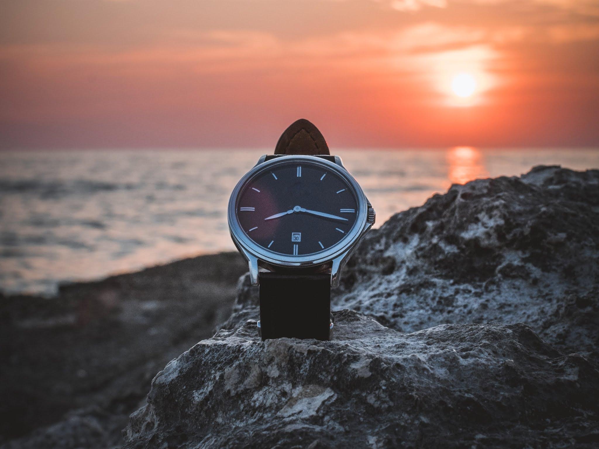 Gustowne zegarki dla mężczyzn