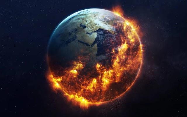 Κλιματική αλλαγή: Οι πιο πλούσιοι μολύνουν περισσότρο τον πλανήτη