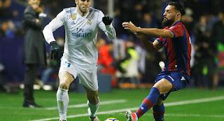 موعد مباراة ريال مدريد وليفانتي في الدوري الاسباني