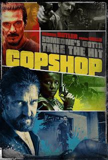 Copshop [2021] [CUSTOM HD] [DVDR] [NTSC] [Subtitulado]
