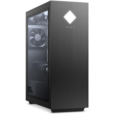 HP OMEN 25L GT12-0086ns