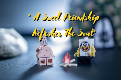 Famous Spongebob Quotes For An Adventure And Events