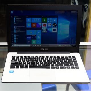 Jual ASUS X453S ( 14-Inchi ) Intel Celeron Series