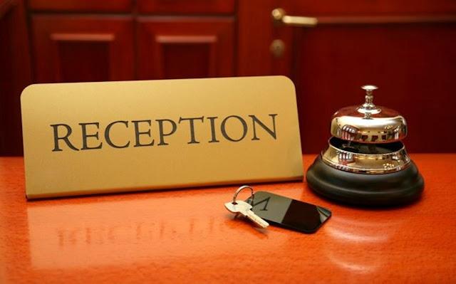 Ναύπλιο: Ξενοδοχειακή επιχείρηση ζητά κοπέλα για την reception