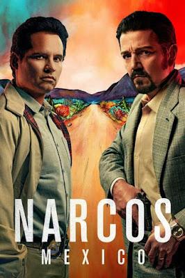 Narcos: Mexico S02 Dual Audio HEVC [Hindi – Eng ] WEB Series 720p HDRip ESub x265 | All Episode