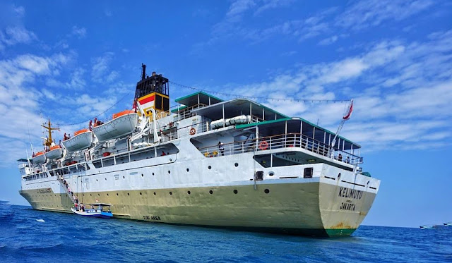 Order Sewa Kapal Pesiar Kupang, Nusa Tenggara Timur Terjangkau