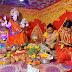 कोरोंनाचे संकट दुरकरण्यासाठी तृतीय पंथियांचे देवीकडे साकडे १४ वर्षापासून करत आहेत देवीची उपासना