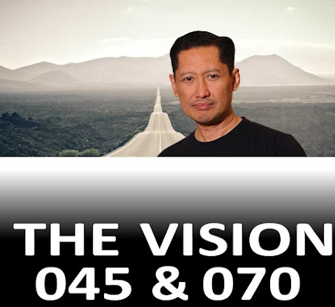 THE VISION 045 & 070
