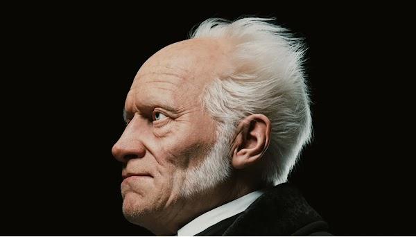 Sobre la muerte | por Arthur Schopenhauer