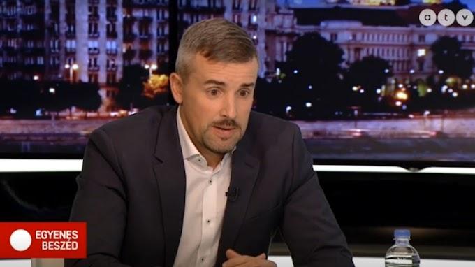 """Jakab Péter hibának nevezte, hogy nem hangsúlyozta eléggé """"kormányzóképességét"""""""