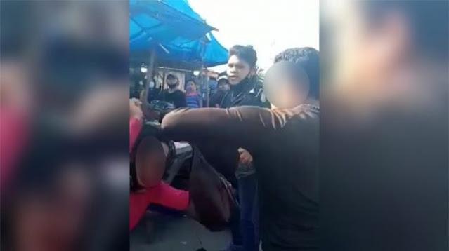 Pedagang Wanita Dianiaya Preman Jadi Tersangka, DPRD Akan Panggil Polda Sumut