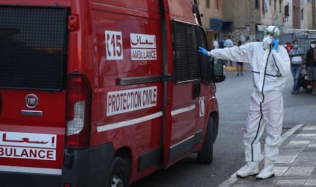 """المغرب يرصد أزيد من 500 إصابة جديدة بـ""""كورونا"""""""
