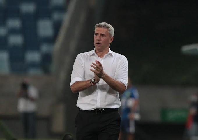 Crespo tem terceiro pior aproveitamento entre últimos 10 técnicos do São Paulo no Brasileirão