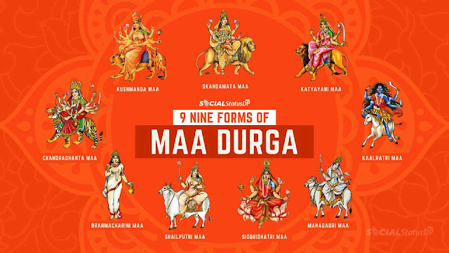 9 Nine forms of Maa Durga, 9 devi names, 9 goddess names, navratri 9 goddess day wise, navratri 9 devi names in english, story of nine forms of durga, nine forms of maa durga, 9 Nine forms of Maa Durga with names and slokas, 9 Nine forms of Maa Durga with mantras, 9 Nine forms of Maa Durga photos, 9 Nine forms of Maa Durga images, Navratri navdurga, navratri navdurga photos, navratri navdurga photos with names, navratri navdurga photos with names and mantras, 9 avatars of durga, 9 devi Images, 9 devi mantra,9 devi name list in hindi, 9 devi name list navratri,9 devi name with pic, 9 durga devi photos, 9 durga images with name,nava durga images with names, Navratri 9 Days images, Navratri 9 goddess images, Navratri 9 devi photos, Navratri Puja Mantra, Navratri devi Mantra, navratri Beej Mantra, navratri devi Beej, navratri devi prathna slokas, navratri Prathna Sloka, navratri Stuti Sloka, navratri stuti sloka, navratri Colors to Wear, navratri days colours