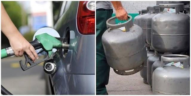 Petrobras reajusta hoje preços do gás de cozinha e da gasolina