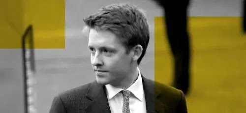 """Hugh Grosvenor is currently the boss of the Grosvenor Group, which owns a huge fortune worth """"half London"""". Photo: The Guardian"""
