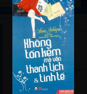 Không Tốn Kém Mà Vẫn Thanh Lịch Và Tinh Tế ebook PDF EPUB AWZ3 PRC MOBI