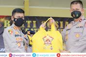 Ikatan Alumni Akpol 93 Gelar Baksos Serentak di 7 Polda Wilayah Jawa-Bali