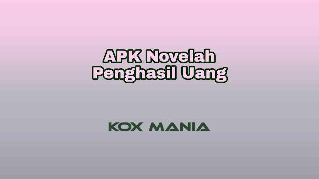 Novelah APK