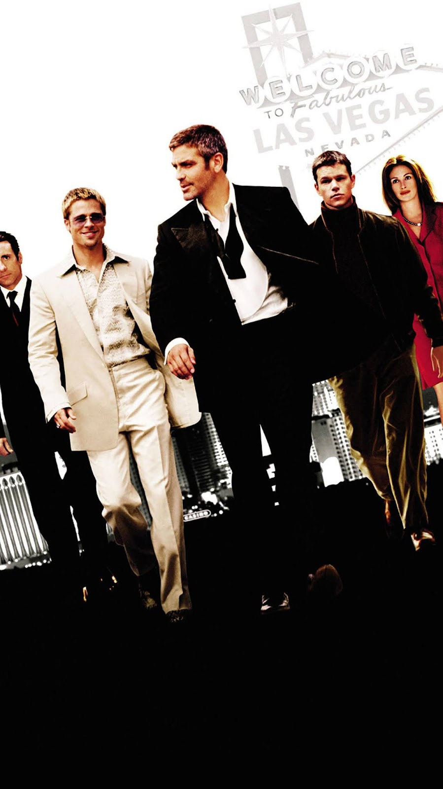 5 Famous Casino Themed Movies