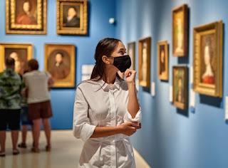 Kata Bijak Bahasa Inggris tentang Museum dan Artinya