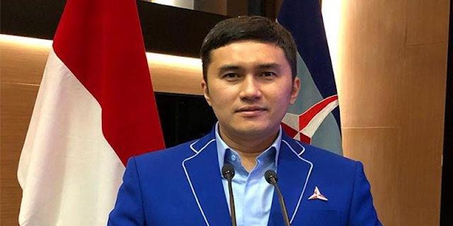 Luhut Didukung Jadi Capres 2024, Demokrat: Tangani Masalah Pandemi Dulu..