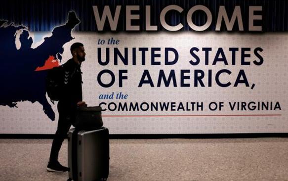المغاربة معنيون أيضا بالقرار...الولايات المتحدة تزف خبرا سارا للراغبين في زيارتها