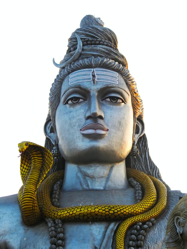 Shiva Mangalashtakam   शिव मंगलाष्टकम्