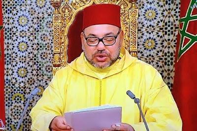 خطاب الملك محمد السادس نصره الله يضع أمام الحكومة الجديدة مسؤولية تنزيل النموذج التنموي الجديد