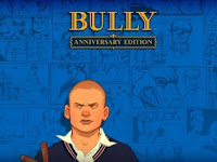 Bully Anniversary Edition Apk+Obb Mod For Android