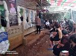 Polsek Ratatotok Himbau Masyarakat Tidak Pakai Knalpot Bising