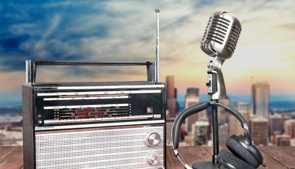 Masa Depan Penyiaran Radio