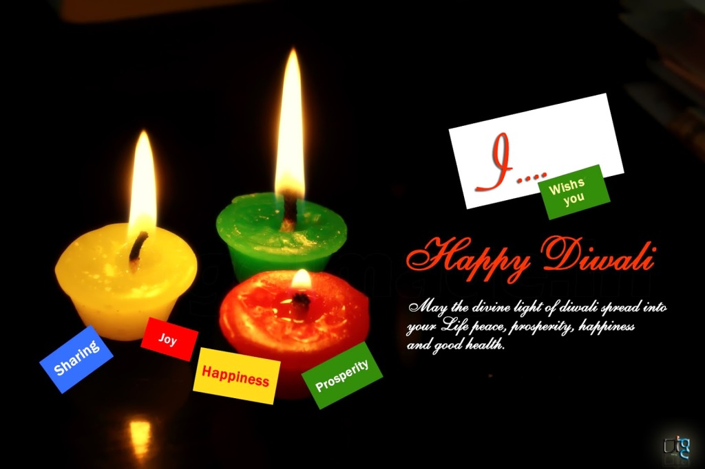 Happy Diwali Wishes Images-uptodatedaily