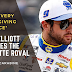 """""""It's a Very Unforgiving Place"""" - Chase Elliott Discusses the Charlotte Roval"""