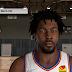 NBA 2K22 Derrick Favors Cyberface Official Face Scan Patch 1.05