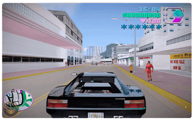 GTA Vice City ultra graphics mod download android
